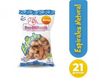 Pork Rind flavor natural, BBQ, Spicy, lemmon, Salted Image
