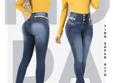 FASHION JEANS PUSH UP Image