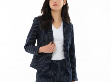 women's multicolored jacket-1726 Image