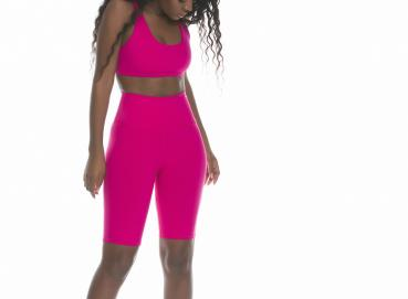 2009 High waist capri Image