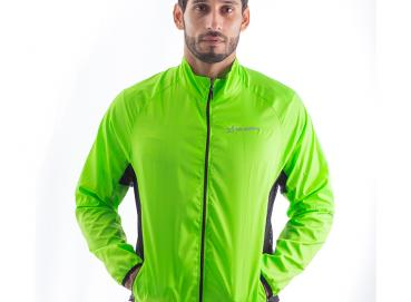 Windbreaker jacket for cycling Image