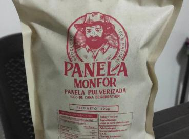 powdered panela Image