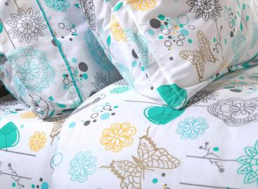 DUVET COVER 144 DOUBLE WIRE Image