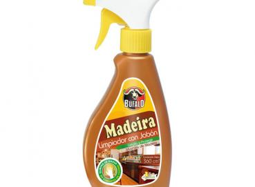 WOOD FURNITURE CLEANER Image