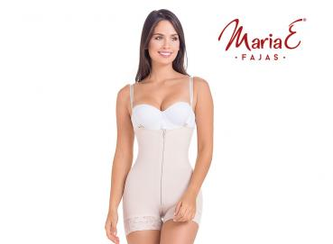 Ref. 9337 Short Bodysuit Shapewear for Daily and Postpartum Use Image