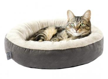 LAZY CAT BED
