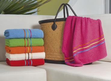 Candy Collection Towel