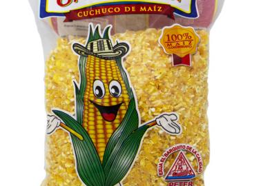 Cuchuco - Crushed Corn