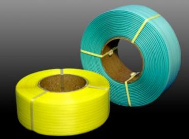 Plastic Strapping and Banding