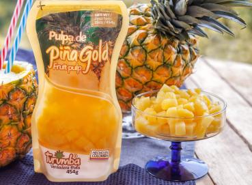 GOLD PINEAPPLE PULP Image