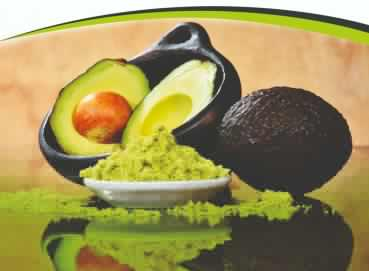avocado powder Image