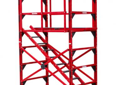 Certified Steel scaffold Image