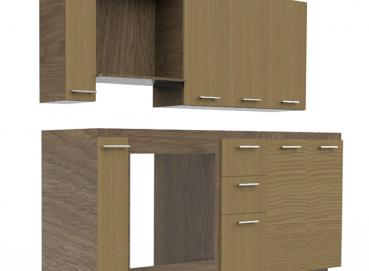KITCHEN FURNITURE ref. ARMONY Image