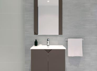 "BATHROOM FURNITURE REF.  "" ELVES""  PP60CE paint Image"