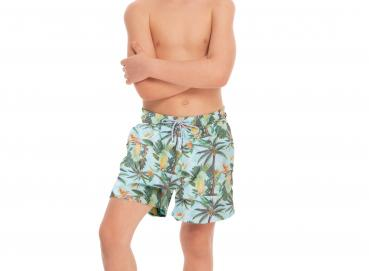 Boy's Trunks Image