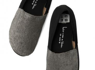 BERT ecological slippers Image