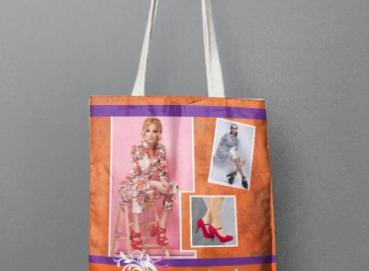 Ecological Cloth Bags Image