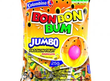 BON BON BUM PASSION FRUIT  Image