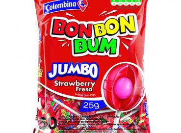 BON BON BUM STRAWBERRY Image