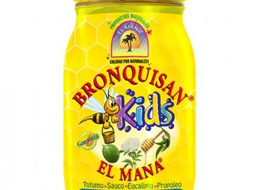 BRONQUISAN JELLY KIDS X 240 ML Image