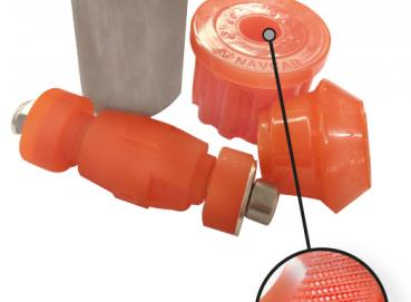 Polyurethane Bushings  Image