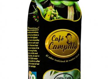Cafe Campillo  Image