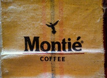 GREEN COFFEE 100% COLOMBIAN ARABICA - SMALL SHIPMENTS FROM 24 KG - MONTIE COFFEE Image
