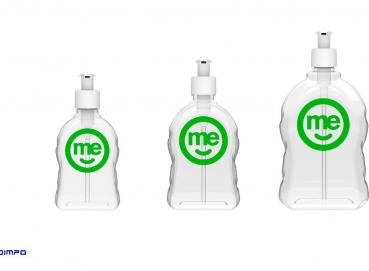 Pet Bottles and Containers Image