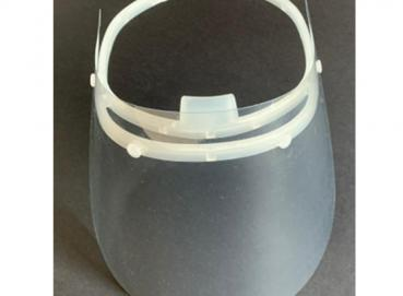 FACE SHIELD PROTECTIVE MASK Image