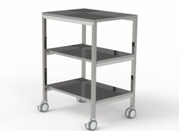 MULTIPURPOSE SURGICAL CART Image