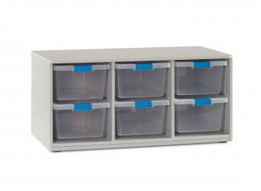 Case Storage Image