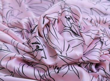 DIGITAL PRINTED SILK CDO9339 Image
