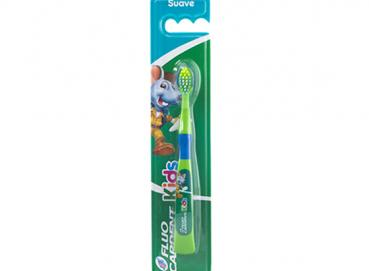TOOTHBRUSH FLUOCARDENT KIDS Image