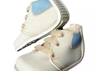 Tapitap Baby Boy Shoe Cocoa Image