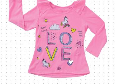 Kid girl Fashion Image