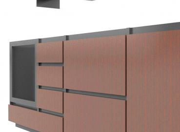 KITCHEN FURNITURE ref. PRIME Image