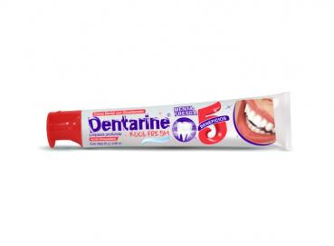 DENTARINE TOOTH CREAM Image