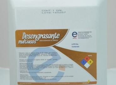 Multipurpose Degreaser Image