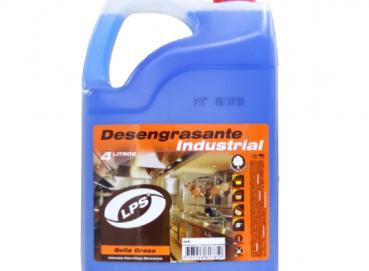 Industrial Degreaser  LPS 4L Image