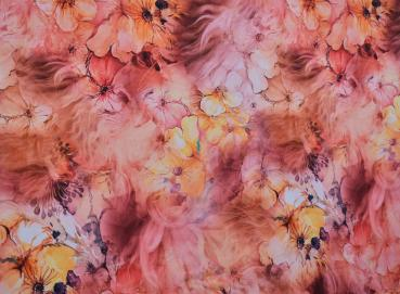 DIGITAL PRINTED SILK DO48571 Image
