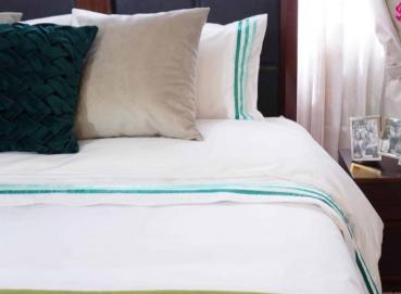 DUVET COVER 300 WIRE SINGLE Image