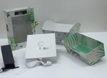 Rigid packaging Image