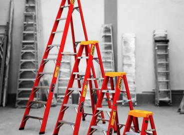 Step Ladder Image