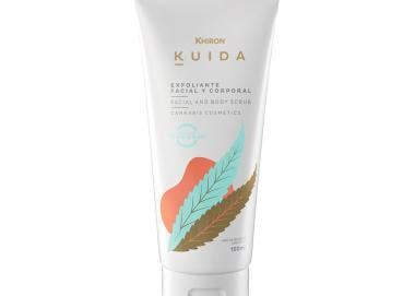KUIDA FACIAL AND BODY SCRUB Image
