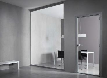 Swing and sliding doors Image