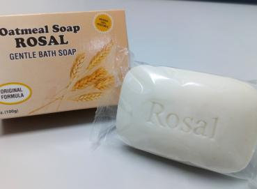 Toilet soap (private label) Image