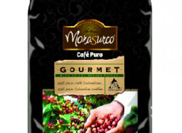ROASTED AND GROUND GOURMET COFFEE Image