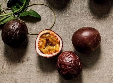 Purple Passion Fruit Image