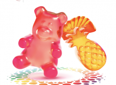 Fun-trition Gummies Image