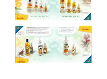 natural oils Image